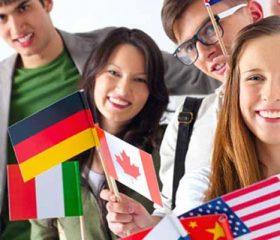Học bổng trao đổi văn hóa